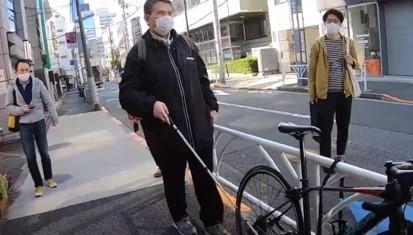 辻勝利さんの動画にリンクします。