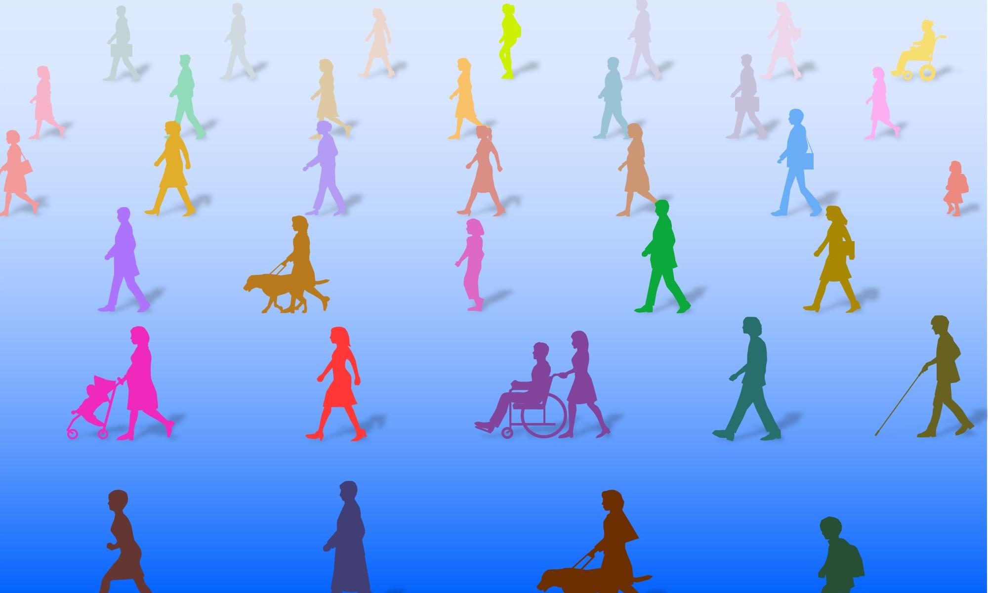 Inclusive Design Network